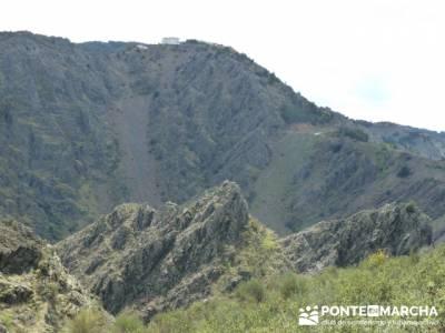 Senda Genaro - GR300 - Embalse de El Atazar - Patones de Abajo _ El Atazar; rutas senderismo huelva